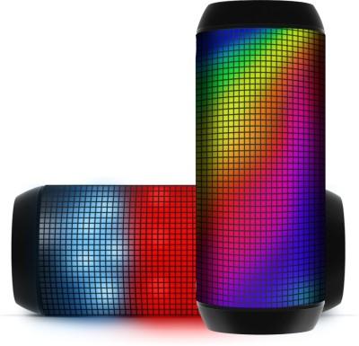 Portronics Glitz Mobile/Tablet Speaker