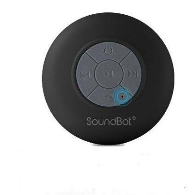soundbot SB510 Portable Mobile/Tablet Speaker