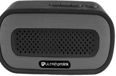 UltraProlink UM0018 Bluetooth Speaker(BLACK) Portable Bluetooth Mobile/Tablet Speaker
