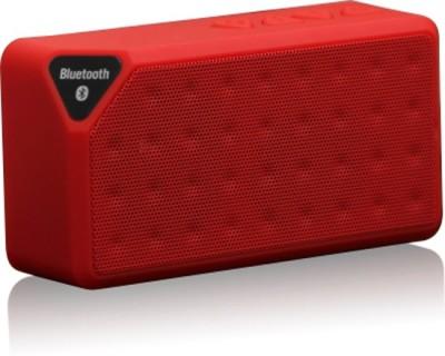 Easy Brick Portable Bluetooth Mobile/Tablet Speaker