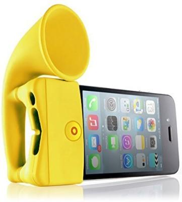 Shrih Horn Stand Portable Mobile/Tablet Speaker