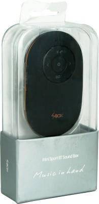 mectronix MTRX SBOX MINI NEW Portable Mobile/Tablet Speaker