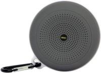 Quantum Electronics - Quantum QHM-404 Portable Bluetooth Home Audio Speaker(Gray, NA Channel)