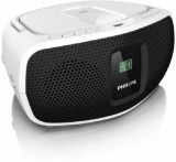 Philips AZ390W/94 Mobile/Tablet Speaker ...
