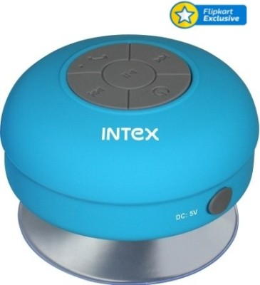 Intex IT-13S BT Portable Bluetooth Mobile/Tablet Speaker