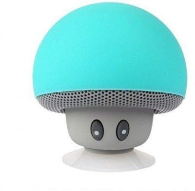 Ozone Mini Mushroom Wireless Speaker