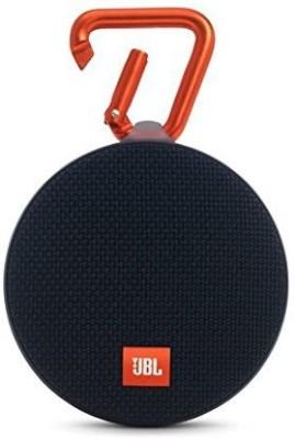 JBL CLIP 2 Portable Bluetooth Mobile/Tablet Speaker