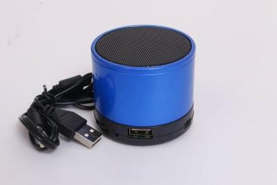 SEC Electronics Best Quality Mini Bluetooth Portable Bluetooth Mobile/Tablet Speaker