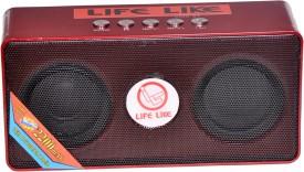 Life Like VMS-21 Bluetooth Speaker