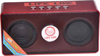 Life Like VMS-21 Bluetooth Speaker