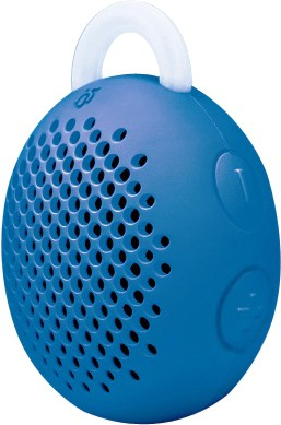 Iball MUSIEGG BT5 Portable Bluetooth Mobile/Tablet Speaker(Blue, 1 Channel)