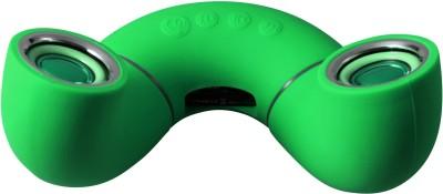 Spintronics AeroTwist Ultra Portable Bluetooth Mobile/Tablet Speaker