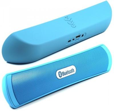 Grab store b13blue Portable Mobile/Tablet Speaker