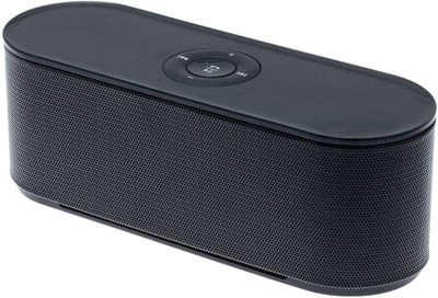 Yuvan J - 12 Deep Bass Touch Portable Bluetooth Mobile/Tablet Speaker(Black, Stereo Channel)
