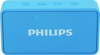 Philips BT64 Bluetooth Speaker