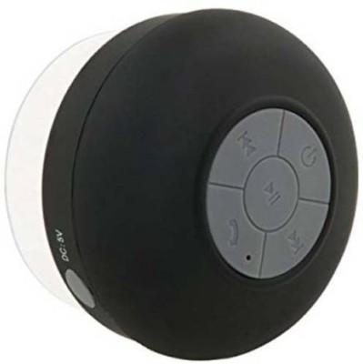 Signature banjo Portable Bluetooth Mobile/Tablet Speaker(Black, NA Channel)