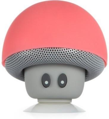 OZONE Mini Mushroom Bluetooth Speaker Portable Bluetooth Mobile/Tablet Speaker