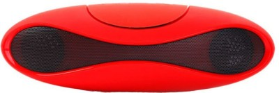 Primeval RUGBY Premium Speakline Portable Bluetooth Mobile/Tablet Speaker