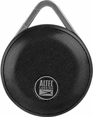 Altec Orbit (IMW355) Portable Bluetooth Mobile/Tablet Speaker
