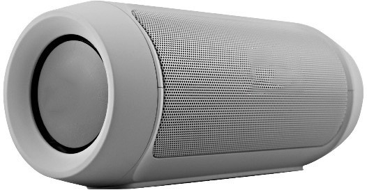 Bagno Charge 2 Plus Portable Bluetooth Mobile/Tablet Speaker(Grey, 2.1 Channel)