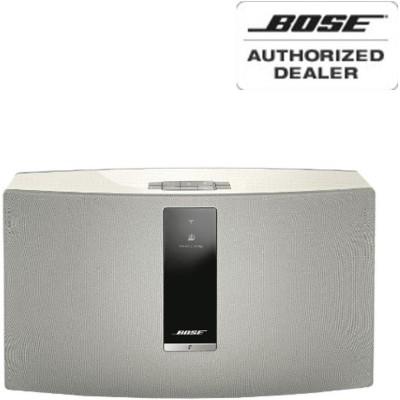 Bose SoundTouch 30 III Bluetooth Mobile/Tablet Speaker