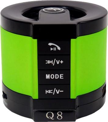 Anwyn EW-BSQ8/101 Bluetooth Speaker