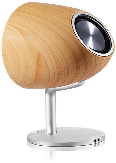 Saturn Retail Wooden wireless bluetooth speaker 2016 Professional home theater surround speaker Portable Bluetooth Mobile/Tablet Speaker(Wooden, Mono Channel)