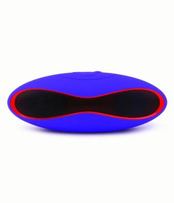 Classic trend Mini-X6 Bluetooth Mobile/Tablet Speaker