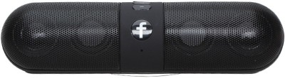 Dvis Bluetooth Beatz Pill F Portable Bluetooth Mobile/Tablet Speaker