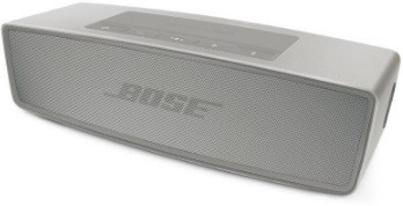 Bose SoundLink Mini BT II Portable Bluetooth Mobile/Tablet Speaker(Pearl, 2.0...
