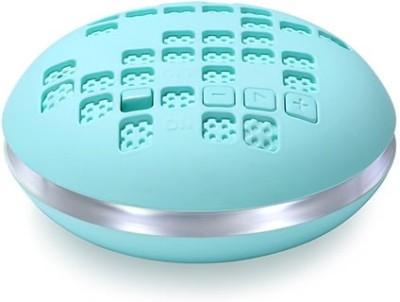 Lapcare Clik Selfie Bluetooth Speaker Portable Bluetooth Mobile/Tablet Speaker