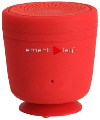 SmartPlay Worm Bluetooth Speaker