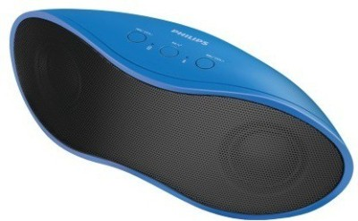 Philips IN-BT4200B/94 Bluetooth Mobile/Tablet Speaker