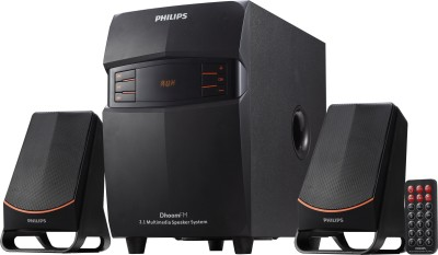 Philips IN-MMS 2550F/94 Portable Laptop/...