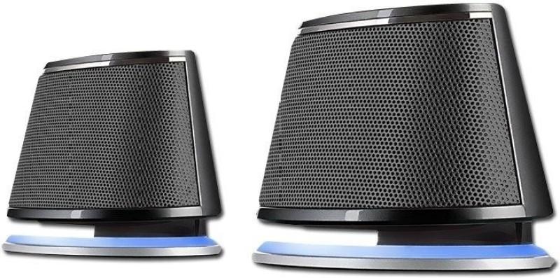 F&D V620 Plus Portable Laptop/Desktop Speaker(2 Channel)