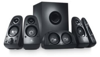 Logitech Z506 Bluetooth Home Audio Speaker