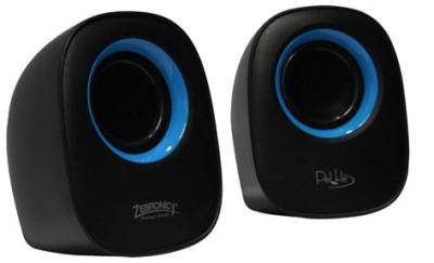 Zebronics Zeb-S700 2.0 Multimedia Speakers