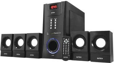 Intex Mj-580 Home Audio Speaker