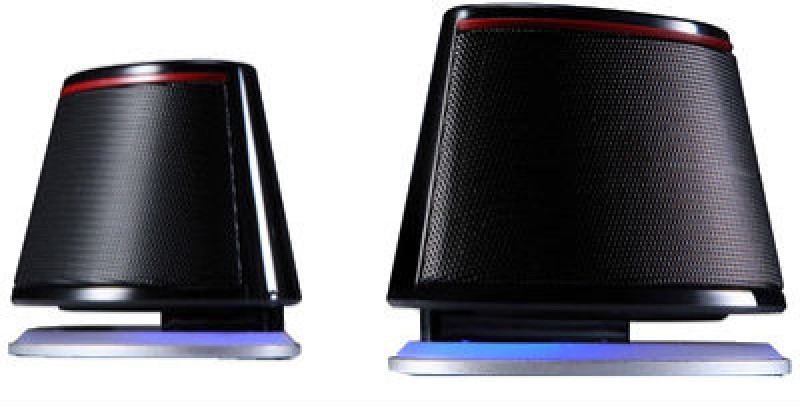 F&D V620 plus 2.0 USB Speakers(2 Channel)