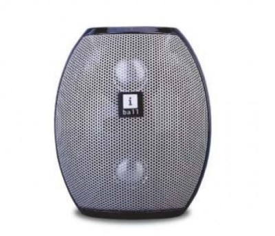 iBall OPUS Portable Speakers(1 Channel)