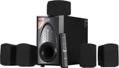 F&D F700UF 5.1 Multimedia Speakers
