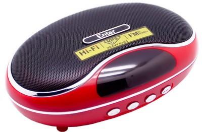 Enter EDL-03 2.0 Multimedia Speaker
