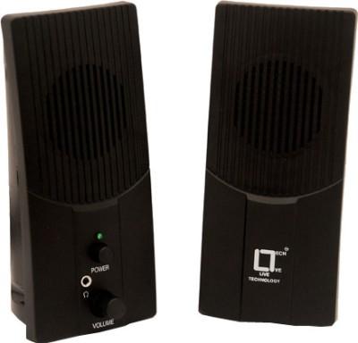 Live Tech LT 460 2.0 Multimedia Speaker