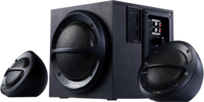 F&D A111 U Laptop/Desktop Speaker(2.1 Channel)