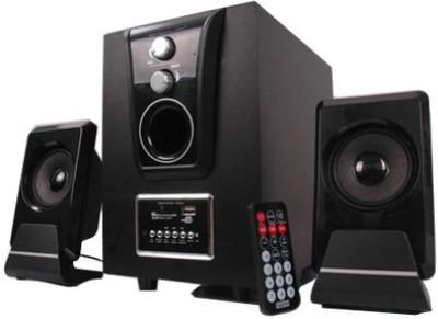 Intex IT 2425D SUF 2.1 Multimedia Speakers