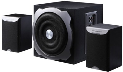 F&D A-520 Portable Laptop/Desktop Speaker