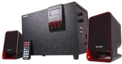 Intex BEATS IT 1875 SUF R Laptop/Desktop Speaker available at Flipkart for Rs.2175