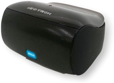 iZotron Mini Boom Portable Laptop/Desktop Speaker