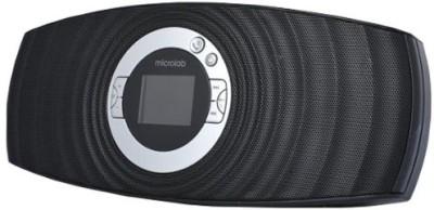 Microlab Md310bt_blk Portable Bluetooth Laptop/Desktop Speaker