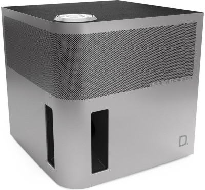 Definitive Technology Cube Bluetooth Mobile/Tablet Speaker(2 Channel)